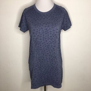 Lululemon Swiftly Tech Short Sleeve Top Size 10